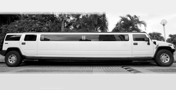 Hummer Stretch Limousine