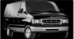 Ford Van Limousine