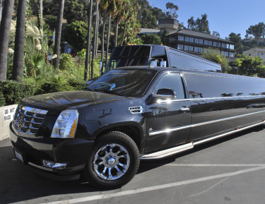 Escalade Stretch Limousine