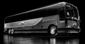 Coach Bus Limousine
